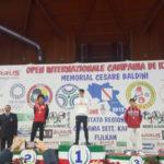 Judo: Lamezia premiata all'Open Internazionale di Campania