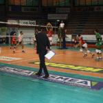 Pallavolo: la Conad Lamezia Battuta in casa dal Reggio Emilia