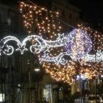Castrovillari verso il Natale nel segno della solidarieta'