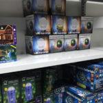 Lamezia: Polizia Locale sequestra luminarie e giocattoli