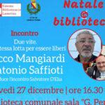 Lamezia: giovedì incontro con Rocco Mangiardi e Antonio Saffioti