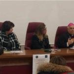 """Catanzaro: presentato """"Fai silenzio caparrasti assai"""" della Manzini"""