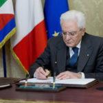 Quirinale: Mattarella nomina 33 'eroi', c'e'' il crotonese Mustapha