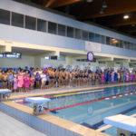 Nuoto: I° Meeting Regionale Gran Prix, vincono sport e integrazione
