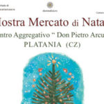 A Platania 14, 15 e 16 dicembre il Mercatino di Natale