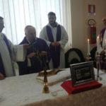 Lamezia: Vescovo Cantafora celebra Santa Messa nell'Area Industriale