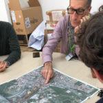 Catanzaro: Metropolitana di superficie, sopralluogo nel cantiere