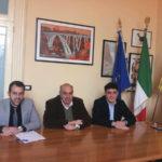 """Catanzaro: presentato il programma di """"Natale Marino"""""""