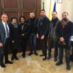 Catanzaro: 5 nuovi assunti al Comune, rinforzeranno polizia locale