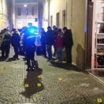 Agguato mafioso a Pesaro: le reazioni