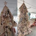 Lamezia: open-day Liceo Fiorentino con addobbi natalizi di carta