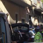 Uccide moglie e figli e poi si suicida, tragedia nel Catanese