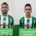 Lamezia: Porpora torna a vestire la maglia bianco verde della Vigor