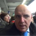Lavoro: Calabria, anche governatore Oliverio a protesta precari