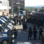 Lsu-Lpu: protesta Calabria, chiuse indagini segretari Cgil-Cisl-Uil