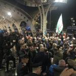 Lavoro: conclusa protesta ex Lsu-Lpu, resta stato di agitazione