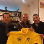 Calcio: E' Mister Cutri' il nuovo allenatore Asd Platania
