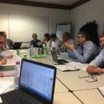 Psr Calabria: incontro annuale con la commissione europea