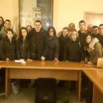 Comune Sellia: concluso il progetto del Servizio civile