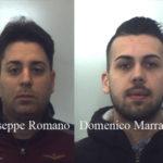 Droga: sequestrati 5 kg mariuana nella Locride, due arresti
