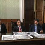 Viabilita': Catanzaro, rotatoria per sicurezza traffico a Lido