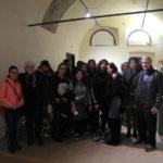 """Lamezia: studenti liceo """"Fiorentino"""" visitano mostra Saladino"""
