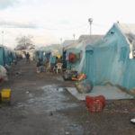 Migranti: San Ferdinando, sopralluogo prefettura in tendopoli