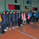 """Lamezia: la Royal Team a scuola per """"valori in rete"""""""