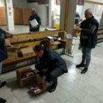 'Botti' illegali: sequestrati 2 quintali nel Cosentino, 2 denunce