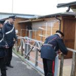 Ambiente: sequestro stabilimento balneare abusivo nel Cosentino
