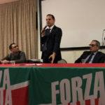 """""""Altra Italia"""": Siclari(Fi) """"Progetto inclusivo per superare emergenze"""""""
