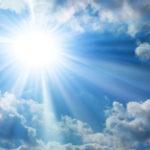 Il tempo: prossima settimana tra sole e nubi sulla Penisola