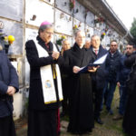 Traslate in Santa Maria Maddalena le spoglie di Don Carlo De Cardona