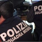 'Ndrangheta: usura ed estorsione, 16 arresti squadra mobile Torino