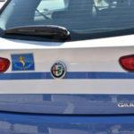 Polstrada sequestra 450 kg di prodotti caseari a Catanzaro