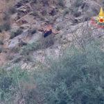 Giovane tenta suicidio lanciandosi da scogliera, nel catanzarese