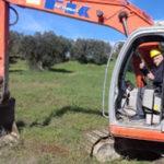 Cimitero internazionale migranti: da sabato al via lavori a Tarsia
