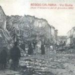 Reggio ricorda il terremoto del 1908, iniziative Comune