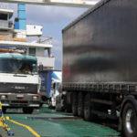 """Porti:  FI, """"Tir al porto di Reggio  per mancanza progetti sindaco"""""""