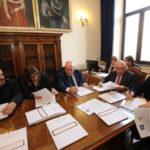 Regione: siglata convenzione per utilizzazione tirocinanti giustizia