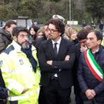 """Infrastrutture: Toninelli, """"Massima priorita' alla Calabria"""""""