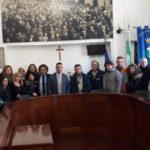 Lavoro: Sindaco Comune  Villa San Giovanni incontra Lsu e Lpu
