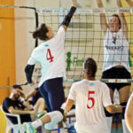Pallavolo: week-end di riposo per la Ferraro Volley Lamezia