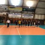 Pallavolo: Raffaele Lamezia conclude girone con una vittoria