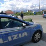Aggredisce poliziotti, cinquantenne in manette a Siderno