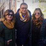 Scuola: assistenza bimbi disabili, Marziale visita IC Bagnara