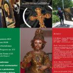 """Lamezia: domani convegno sul tema """"Beni culturali ecclesiastici"""""""