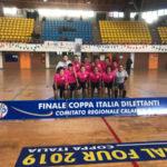 Calcio a 5: il Corigliano-Rossano all'esame Cus Cosenza