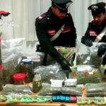 Lamezia: arrestato commerciante di Cannabis light