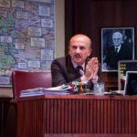 """Teatro: Buccirosso al """"Rendano"""" con """"Colpo di scena"""""""